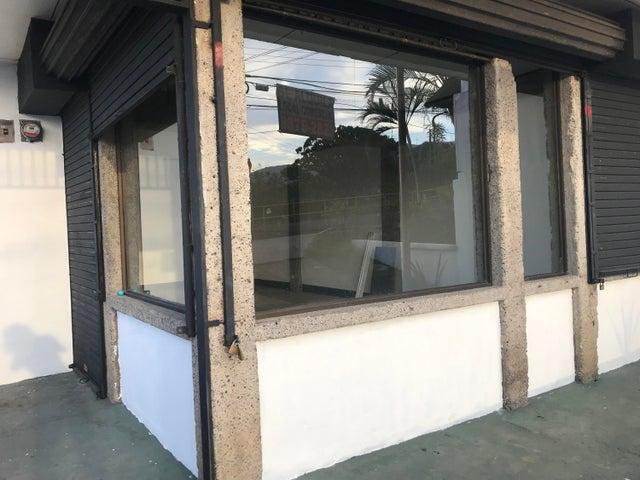 Local comercial San Jose>Santa Ana>Santa Ana - Alquiler:950 US Dollar - codigo: 19-560