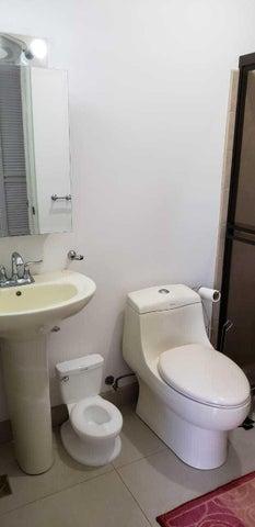 Apartamento Heredia>San Francisco de Heredia>Heredia - Venta:120.000 US Dollar - codigo: 19-572