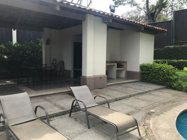 Casa San Jose>San Rafael Escazu>Escazu - Alquiler:1.100 US Dollar - codigo: 19-590