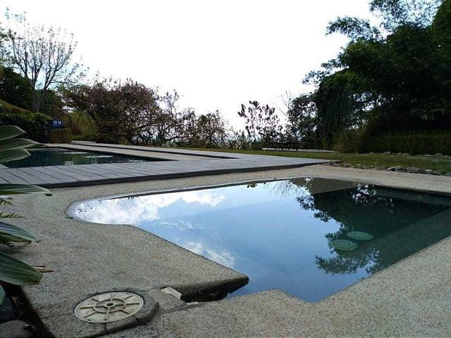 Apartamento San Jose>Brasil de Santa Ana>Santa Ana - Venta:108.000 US Dollar - codigo: 19-596