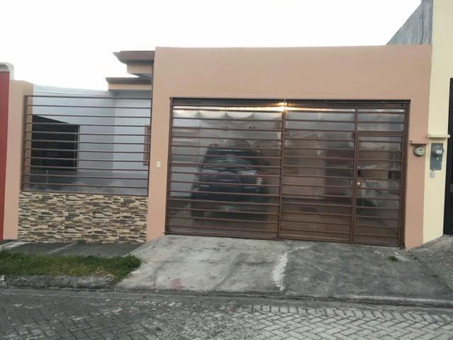 Casa Cartago>Cartago Centro>Cartago - Venta:81.500 US Dollar - codigo: 19-638