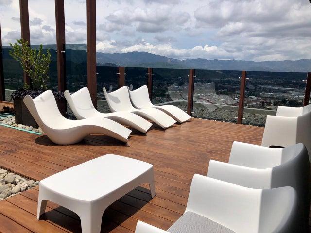 Apartamento San Jose>Curridabat>Curridabat - Alquiler:930 US Dollar - codigo: 19-646