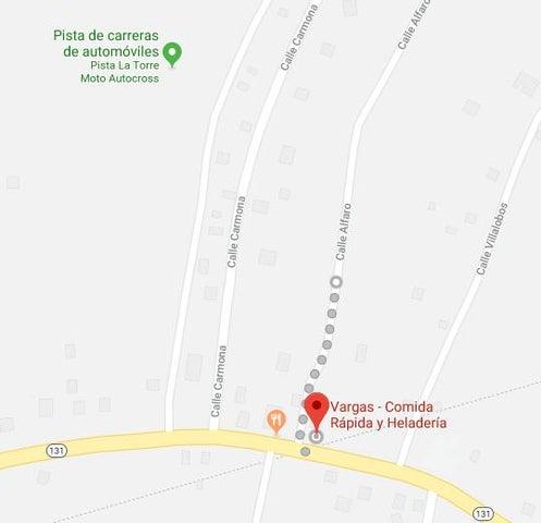 Terreno Alajuela>Alajuela>San Mateo - Alquiler:112.000 US Dollar - codigo: 19-655