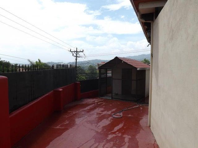 Casa San Jose>Escazu>Escazu - Venta:450.000 US Dollar - codigo: 19-679