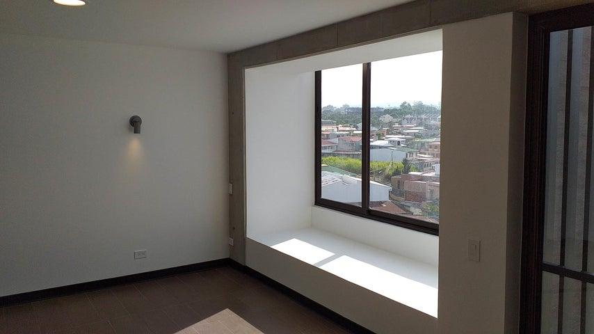 Apartamento San Jose>San Pedro>Montes de Oca - Alquiler:1.200 US Dollar - codigo: 19-636