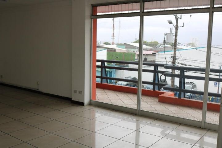 Oficina San Jose>Guadalupe>Goicoechea - Alquiler:400 US Dollar - codigo: 19-693