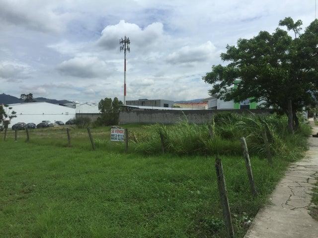 Terreno Cartago>Cartago Centro>Cartago - Venta:432.450 US Dollar - codigo: 19-704