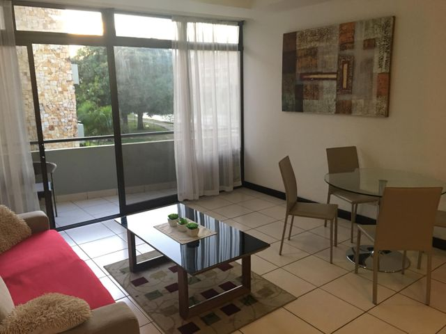 Apartamento San Jose>Rio Oro>Santa Ana - Alquiler:1.100 US Dollar - codigo: 19-713