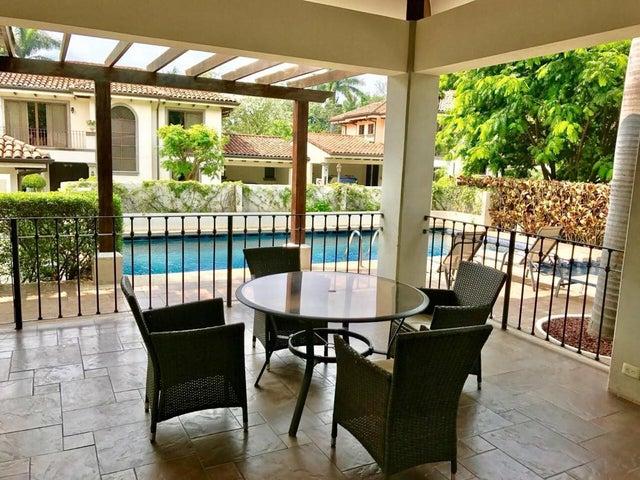 Casa San Jose>Rio Oro>Santa Ana - Alquiler:3.500 US Dollar - codigo: 19-717