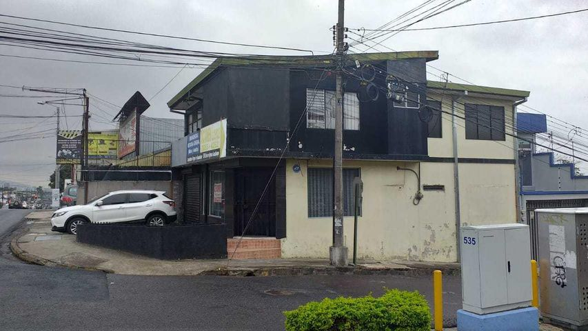 Edificio San Jose>Guadalupe>San Jose - Alquiler:1.000 US Dollar - codigo: 19-720