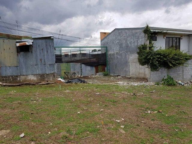 Terreno San Jose>Guadalupe>Goicoechea - Venta:312.500 US Dollar - codigo: 19-722