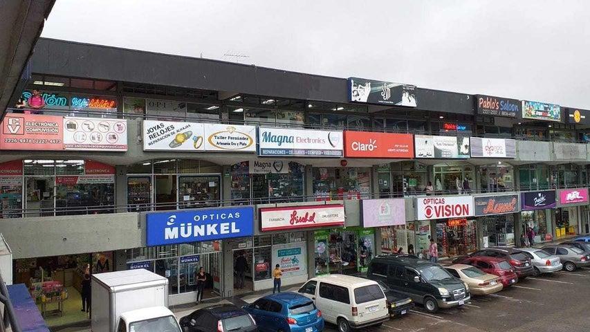 Local comercial San Jose>San Sebastian>San Jose - Alquiler:1.790 US Dollar - codigo: 19-727