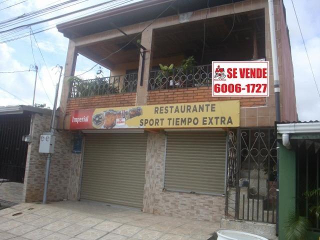 Edificio Limon>Guapiles>Pococi - Venta:89.000 US Dollar - codigo: 19-739