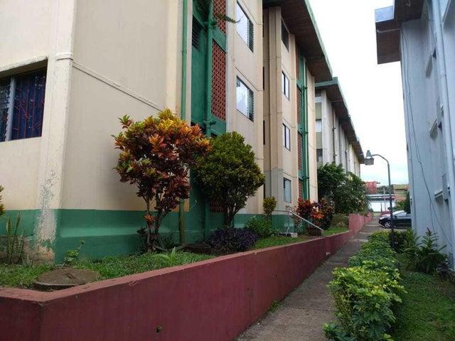 Apartamento San Jose>Curridabat>Curridabat - Venta:43.000 US Dollar - codigo: 19-148