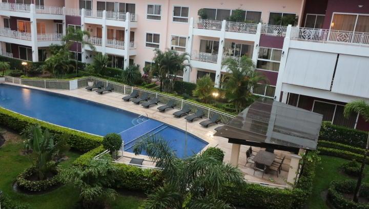 Apartamento San Jose>San Rafael Escazu>Escazu - Venta:270.000 US Dollar - codigo: 19-788