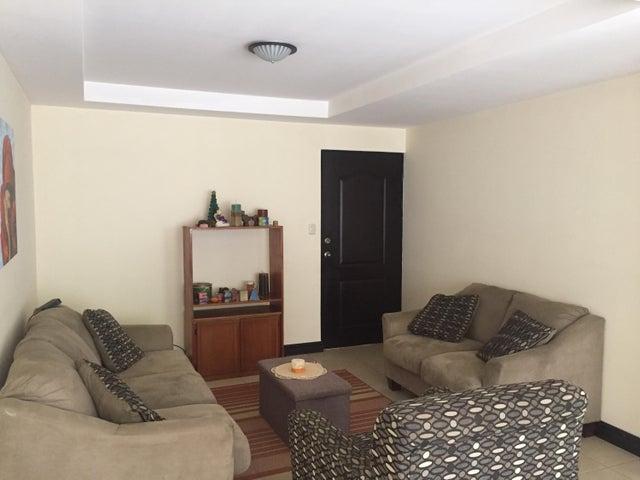 Apartamento Cartago>Tres Rios>La Union - Venta:128.000 US Dollar - codigo: 19-801