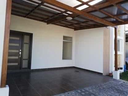 Casa Cartago>Cartago Centro>Cartago - Venta:110.000 US Dollar - codigo: 19-827