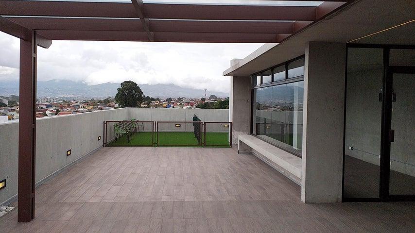 Apartamento San Jose>San Pedro>Montes de Oca - Venta:155.000 US Dollar - codigo: 19-795
