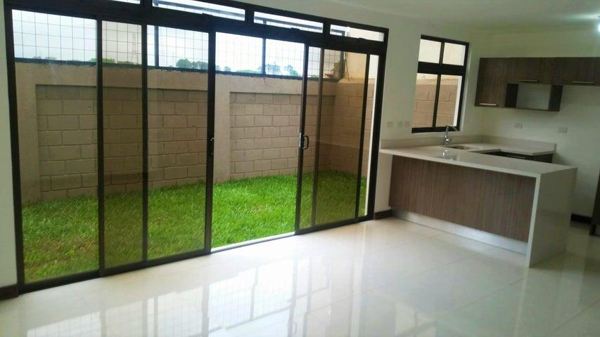 Apartamento San Jose>Santa Ana>Santa Ana - Alquiler:1.000 US Dollar - codigo: 19-711