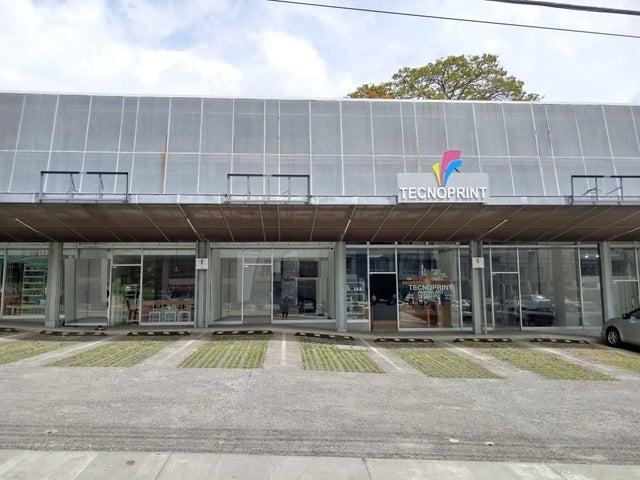 Local comercial San Jose>San Rafael Escazu>Escazu - Alquiler:1.000 US Dollar - codigo: 19-842