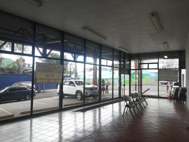 Local comercial San Jose>San Jose Centro>San Jose - Alquiler:2.000 US Dollar - codigo: 19-848