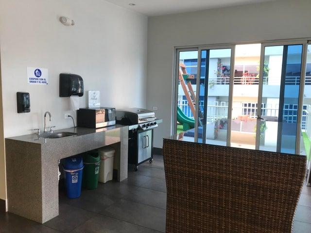 Apartamento San Jose>San Jose>San Jose - Venta:120.000 US Dollar - codigo: 19-851