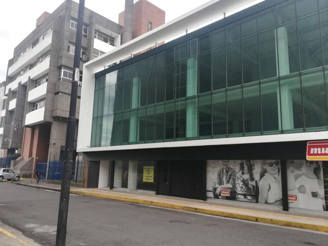Local comercial San Jose>San Jose Centro>San Jose - Alquiler:5.000 US Dollar - codigo: 19-854