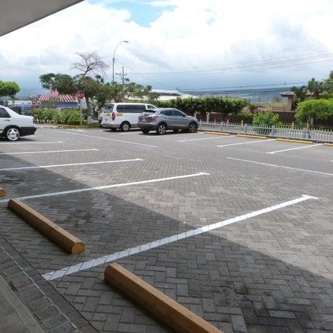 Local comercial San Jose>San Rafael Escazu>Escazu - Alquiler:1.794 US Dollar - codigo: 19-804