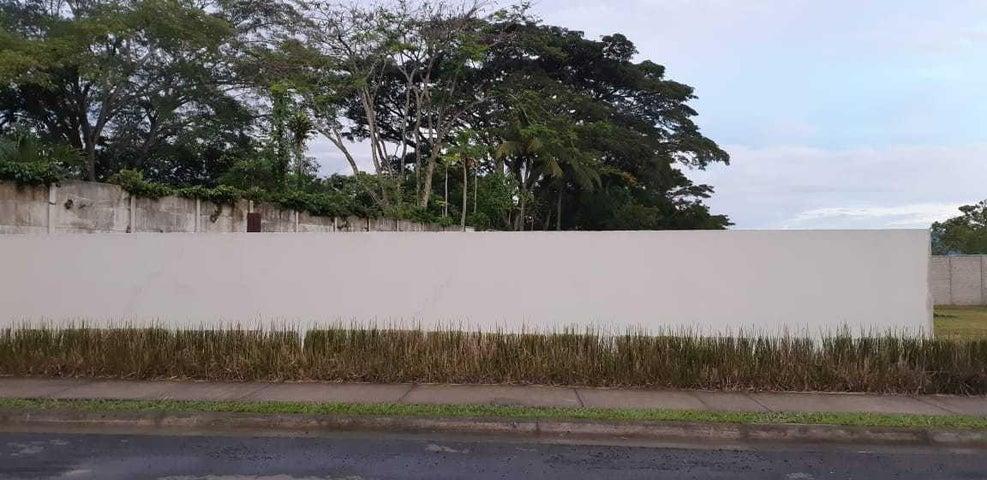 Terreno Alajuela>Turrucares>Alajuela - Venta:46.600 US Dollar - codigo: 19-856