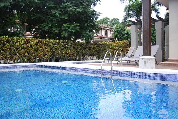 Casa San Jose>Rio Oro>Santa Ana - Alquiler:3.500 US Dollar - codigo: 19-859