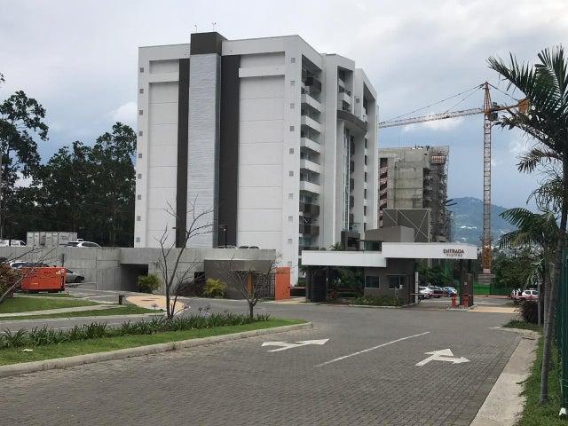 Apartamento Heredia>Ulloa>Heredia - Alquiler:900 US Dollar - codigo: 19-860