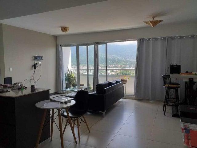 Apartamento San Jose>Rohrmoser>San Jose - Alquiler:1.100 US Dollar - codigo: 19-861