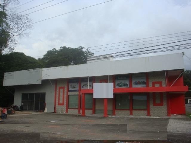 Local comercial Limon>Guapiles>Pococi - Alquiler:8.000 US Dollar - codigo: 19-862