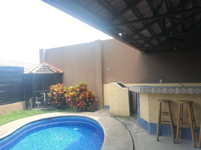 Casa San Jose>San Rafael Escazu>Escazu - Venta:160.000 US Dollar - codigo: 19-889