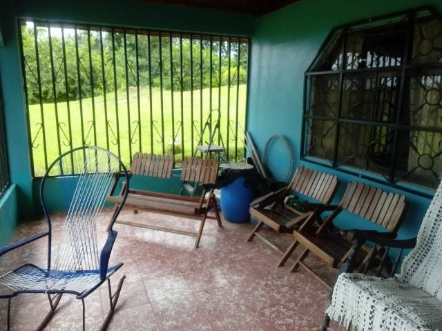 Casa Limon>Guapiles>Pococi - Venta:31.000 US Dollar - codigo: 19-898