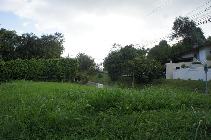 Terreno Cartago>San Ramon - La Union>La Union - Venta:197.940 US Dollar - codigo: 19-922