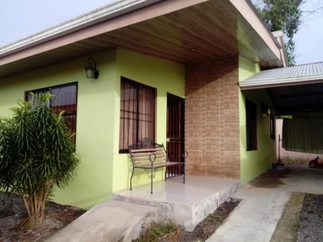 Casa Limon>Guapiles>Pococi - Venta:68.000 US Dollar - codigo: 19-934