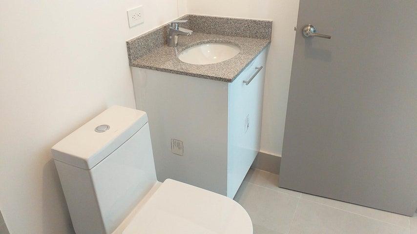 Apartamento San Jose>Curridabat>Curridabat - Alquiler:600 US Dollar - codigo: 19-936