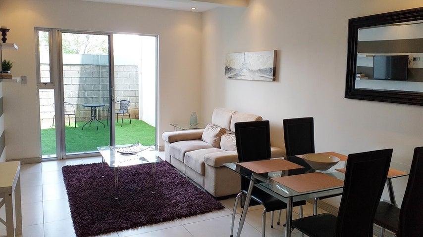 Apartamento Heredia>Ciudad Cariari>Heredia - Alquiler:1.000 US Dollar - codigo: 19-948
