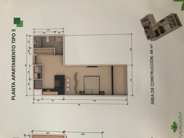 Apartamento San Jose>Santa Ana>Santa Ana - Alquiler:965 US Dollar - codigo: 19-951