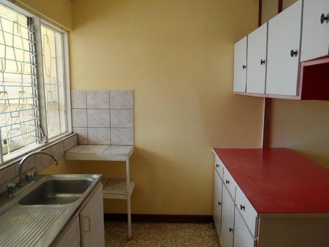Apartamento San Jose>Sabanilla>Montes de Oca - Venta:95.000 US Dollar - codigo: 19-1018