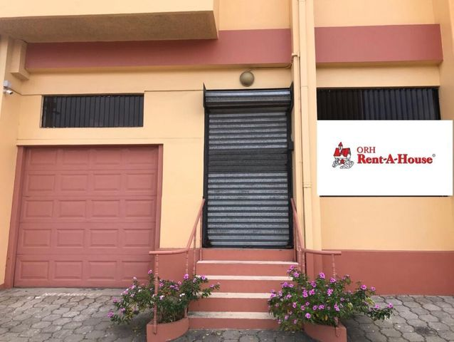 Oficina San Jose>Rohrmoser>San Jose - Alquiler:500 US Dollar - codigo: 19-1058