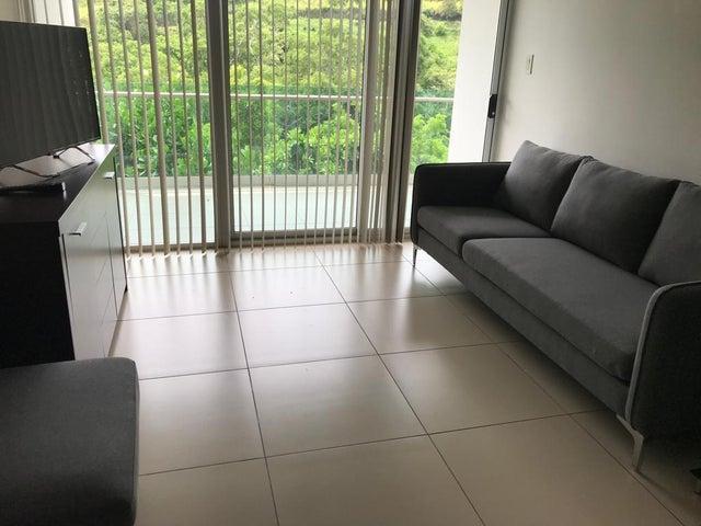 Apartamento San Jose>Rohrmoser>San Jose - Alquiler:1.200 US Dollar - codigo: 19-1084
