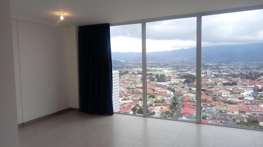 Apartamento San Jose>Curridabat>Curridabat - Venta:250.000 US Dollar - codigo: 19-1100