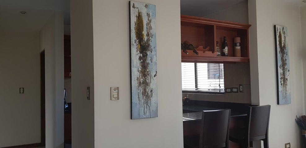 Apartamento Heredia>Ulloa>Heredia - Alquiler:950 US Dollar - codigo: 19-1115