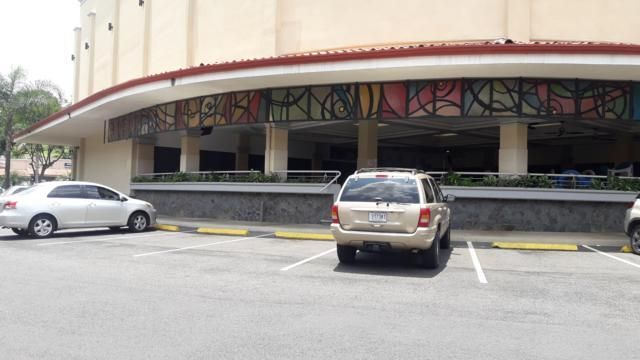 Local comercial Heredia>San Antonio>Belen - Alquiler:1.000 US Dollar - codigo: 19-1122