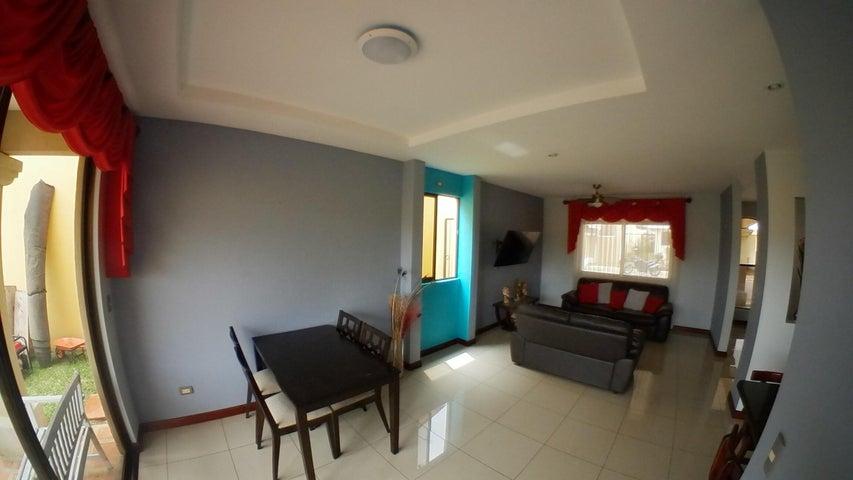 Casa Alajuela>La Guacima>Alajuela - Venta:165.000 US Dollar - codigo: 19-1149