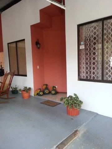Casa San Jose>San Jose>Perez Zeledon - Venta:98.000 US Dollar - codigo: 19-1164