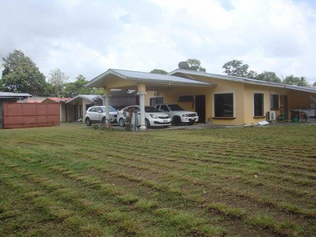 Casa Limon>Guapiles>Pococi - Venta:235.000 US Dollar - codigo: 19-1201