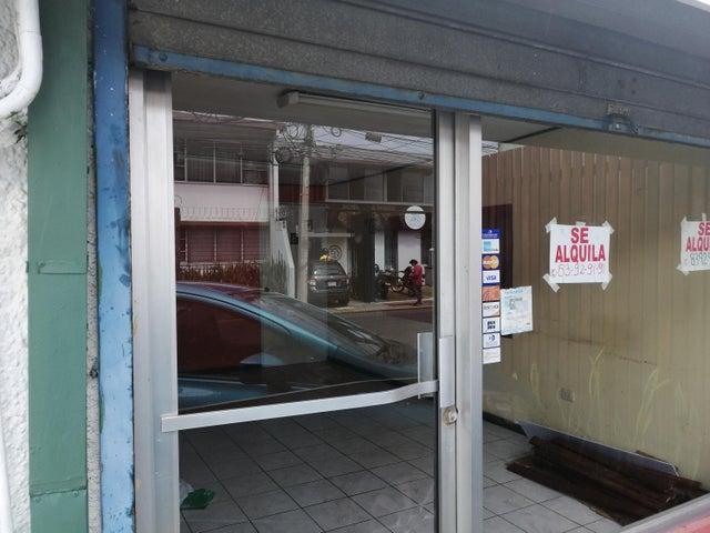 Local comercial San Jose>San Jose>San Jose - Alquiler:525 US Dollar - codigo: 19-1202